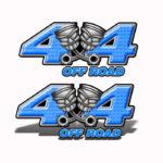 Mk103OR4-4x4-Off-Road-Piston-Head-Blue