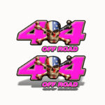 k302OR4-4x4-Off-Road-American-Patriot-Skull--Pink