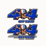 Mk305OR4-4x4-Off-Road-American-Patriot-Skull-Dark--Blue-Web-Pic